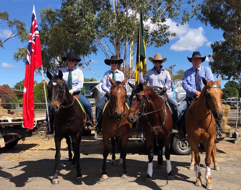 branch photo anzac day parade 2019